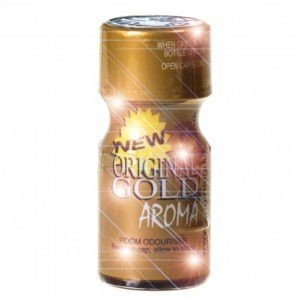 kupit Poppers Original Gold