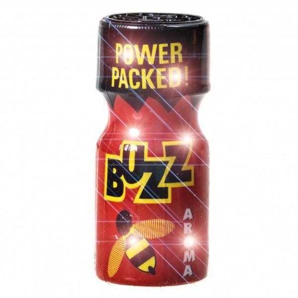 Купить попперс Buzz