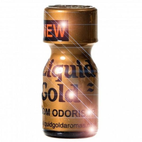 Купить попперс Liquid-Gold