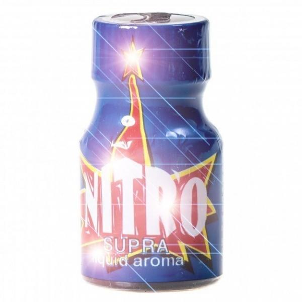 kupit Poppers Nitro Supra