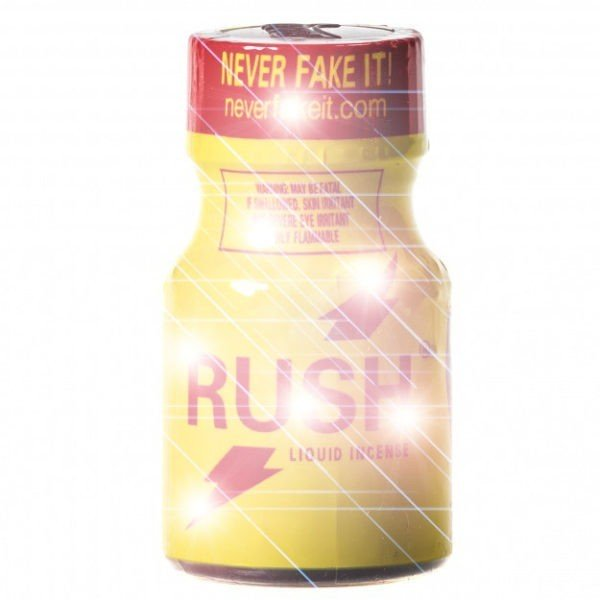 kupit Poppers RUSH Original