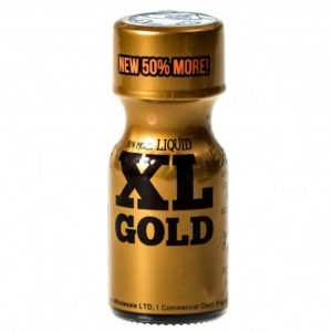 Poppers-XL-Gold